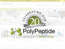 PolyPeptide Laboratories A/S