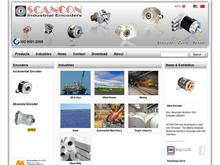 Scancon Encoders A/S