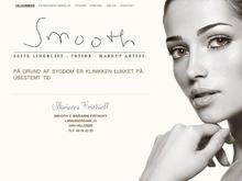 Smooth v/Marianne Frithioff