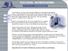 Techon Webdesign