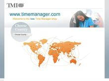 Time Manager International A/S / TMI